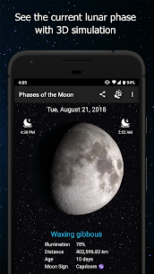 Phases of the Moon Pro 1
