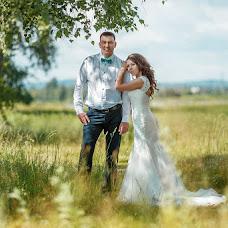 Wedding photographer Lyubov Makhinya (Lyuba71). Photo of 17.07.2017