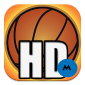 Basketball Shot HD
