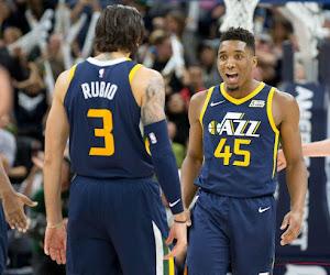 Meer dan 150(!) punten voor Utah Jazz in overwinning tegen Sacramento Kings, ook Philadelphia 76ers halen uit