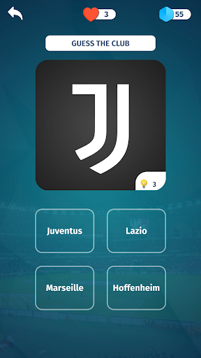 Football Quiz - Guess players, clubs, leagues screenshots 2