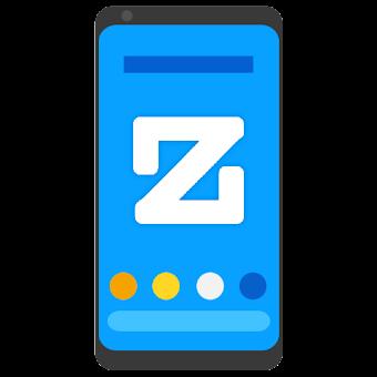 Mod Hacked APK Download Pxl2 Zooper Widgets 10,000+