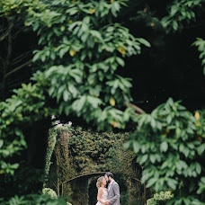 Vestuvių fotografas Nataliya Malova (nmalova). Nuotrauka 19.06.2017