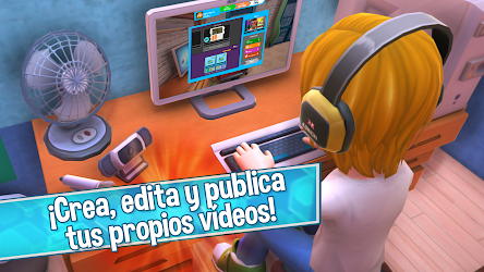 Youtubers Life – Gaming v3.1.6 APK 3