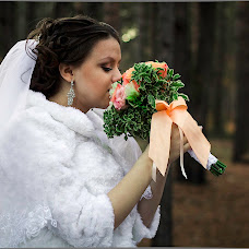 Wedding photographer Yuliya Fomina (FominaJu). Photo of 17.04.2015
