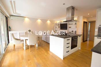 Appartement 3 pièces 68,6 m2