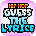 Guess The Lyrics Hip Hop Quiz icon