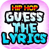 Guess The Lyrics Hip Hop Quiz
