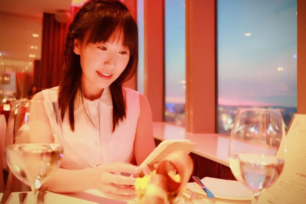 【旅遊】亞緻大飯店 Hotel One *頂餐廳 TOP OF ONE (46F) | 結婚週年小旅行