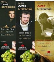 Photo: CATAS LITERARIAS 1-2-3