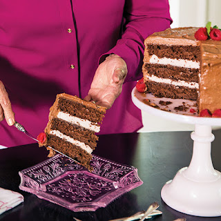 Paula Deen Chocolate Cake Recipes