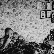 Свадебный фотограф Марк Райзов (killahzu). Фотография от 26.03.2018
