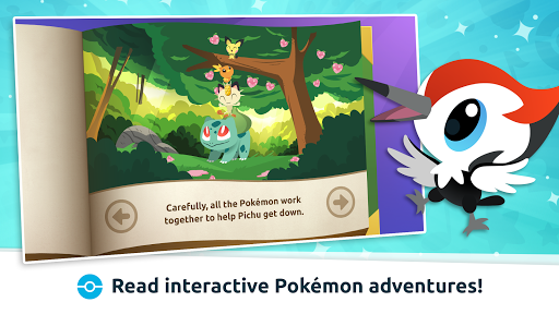 Pokémon Playhouse screenshot 5