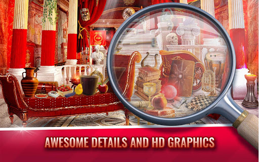 Lost City Hidden Object Adventure Games Free  screenshots 12