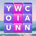 Word Heaps - Swipe to Connect the Stack Word Games icon