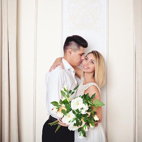 Wedding photographer Anna Gancheva (Gancheva). Photo of 09.12.2017