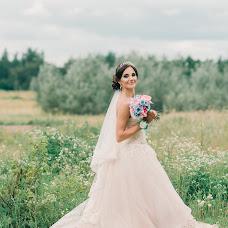 Wedding photographer Alena Danilyuk (AlenaDanyluk). Photo of 29.07.2016