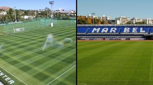 El CD El Ejido se jugará el ascenso en Marbella