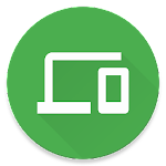 DroidMote Server (root) Icon