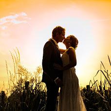 Wedding photographer Manola van Leeuwe (manolavanleeuwe). Photo of 12.07.2018