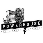 Logo for Powerhouse Restaurant and Brewery