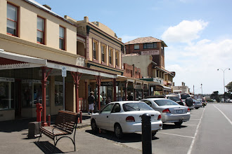 Photo: Year 2 Day 150 -  Lovely Village of Queenscliff #2
