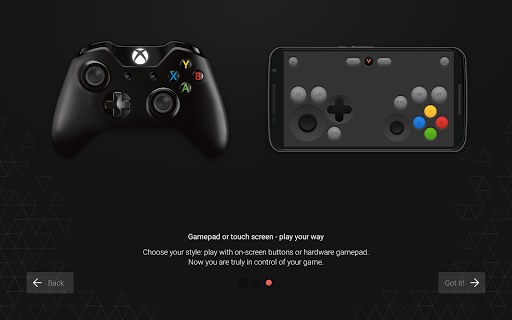 Vortex Cloud Gaming 1.0.199 screenshots 15
