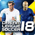 Dream League jalkapallo APK