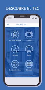 Download Opción TEC APK to PC