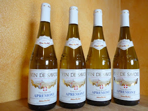 Photo: le vin se laisse boire
