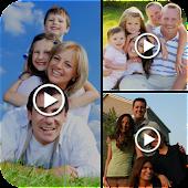 Family Video Frame