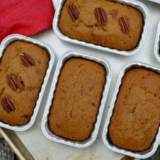 Vegan Pumpkin Bread Maple Syrup Recipes