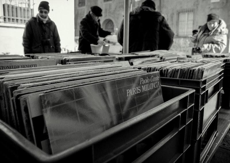 vinyl di dario toccafondo