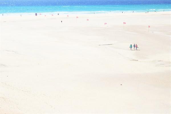 La spiaggia di paolo-spagg