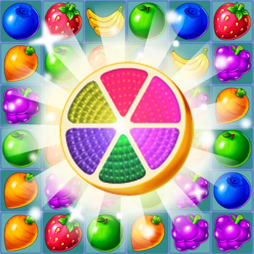 Fruits Juice Match Pets (game)
