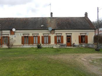 ferme à Marcilly-sur-Eure (27)