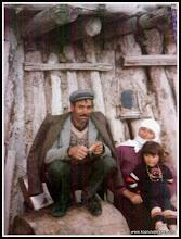 Photo: İsmet ÇAKMAKÇI ve Ailesi