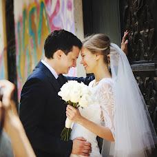 Wedding photographer Darya Gorbatenko (DariaGorbatenko). Photo of 24.08.2015