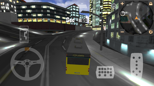 School Bus Simulator Mania 3D
