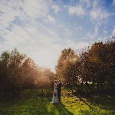Wedding photographer Taisiya-Vesna Pankratova (Yara). Photo of 22.02.2016
