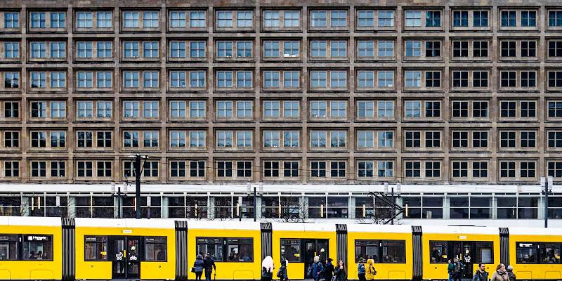 Berlino di acastiglione