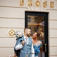 Vestuvių fotografas Aleksandr Lavrukhin (Lavrukhin). Nuotrauka 16.04.2019