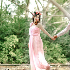 Wedding photographer Harold Lansang (harlansmultimed). Photo of 30.08.2016