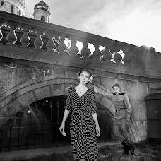 Wedding photographer Andrey Fartunin (iBoroda). Photo of 17.06.2016