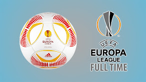 UEFA Europa League Full Time thumbnail