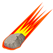 App Icon for Meteorites App in Czech Republic Google Play Store