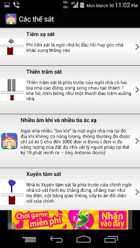 Phong thu1ee7y tou00e0n thu01b0 1.0.0.29 screenshots 7