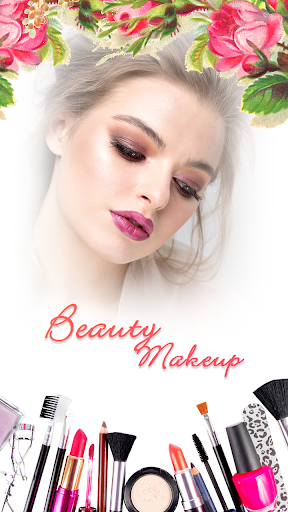 Download Beauty Makeup - Face Makeover Apk Latest Version » Apps and