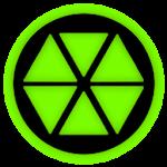 Oreo Neon Icon Pack P2 v1.0 (Free) 1.0