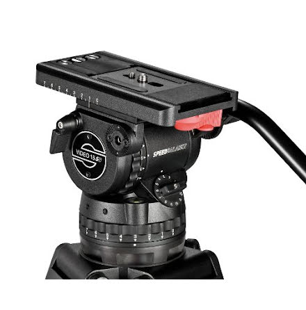 Video 15 SB Fluid Head Sachtler